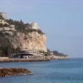 Spiaggia dei Balzi Rossi